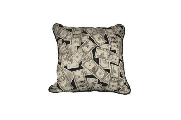 Finansowa poduszka bezpieczeństwa