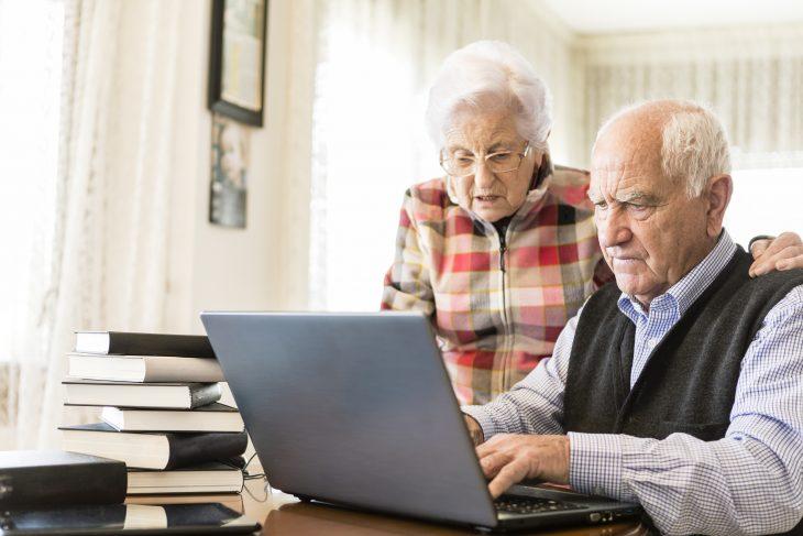 Polacy nie martwią się o wysokość swojej emerytury