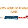 Zimowy konkurs Ferratum Bank