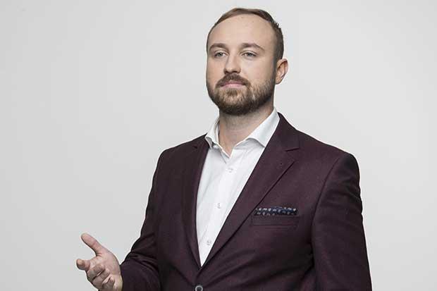 Tymon Zastrzeżyński podsumowuje wydarzenia w branży pozabankowej i Fintech w grudniu 2016