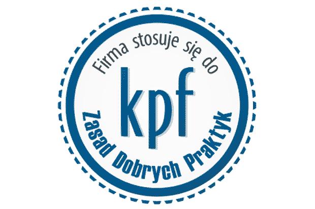 Certyfikat Etyczny KPF dla Pozyczkaportal.pl!