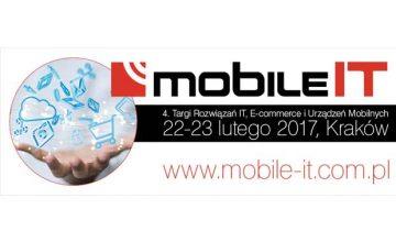 MobileIT - pozyczkaportal.pl patronem wydarzenia