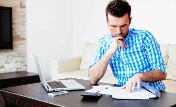 Błędne dane w formularzu o pożyczkę