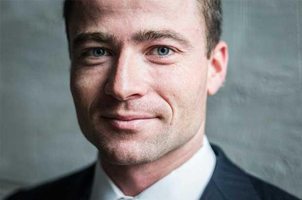 Boris Batine – CEO i współwłaściciel ID Finance, spółki matki Moneyman.