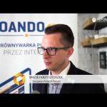 FinTech Brunch #1 - Maciej Krzysztoszek, European FinTech Forum