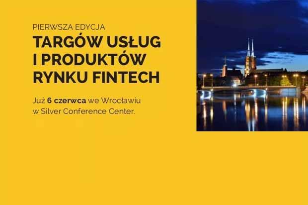 I edycja Targów Usług i Produktów rynku Fintech