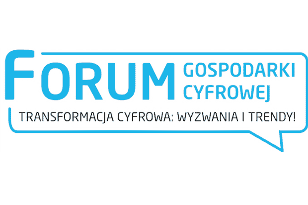 9 listopada – Forum Gospodarki Cyfrowej