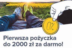 Wybierz pożyczkę w Net Credit - pierwsza za darmo do 2000 zł