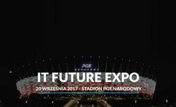 V Targi IT Future Expo już 20 września