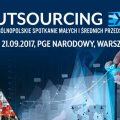 Targi Outsourcing Expo już 21 września