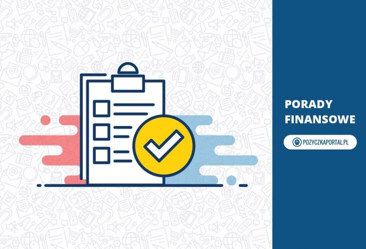 Jak uiścić podatek od pożyczki?