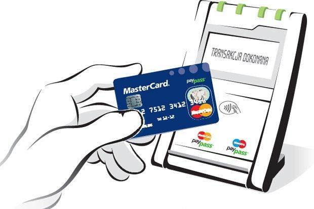 Według badania przeprowadzonego prze firmę mastercard - Polacy wręcz kochają bankowość elektroniczną. Jesteśmy liderem płatności elektronicznych w Europie!