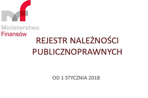 Powstanie nowa lista dłużników w Polsce - sprawdź, czym będzie Rejestr Należności Publicznoprawnych