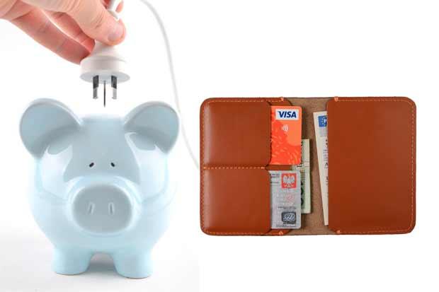 Jak oszczędzać pieniądze? - Autooszczędzanie