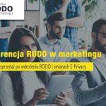 Konferencja Rodo w Marketingu
