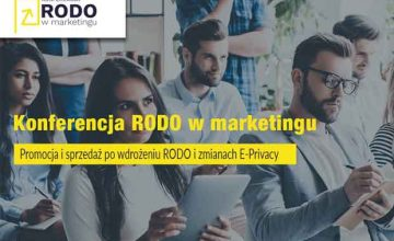 Konferencja Rodo w Marketingu