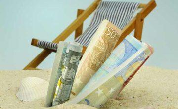 Wakacje – pracowity czas pożyczkodawców