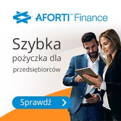 Forti Finance - pożyczka dla działalności gospodarczych