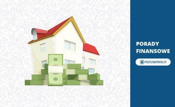 Co to jest kredyt hipoteczny?