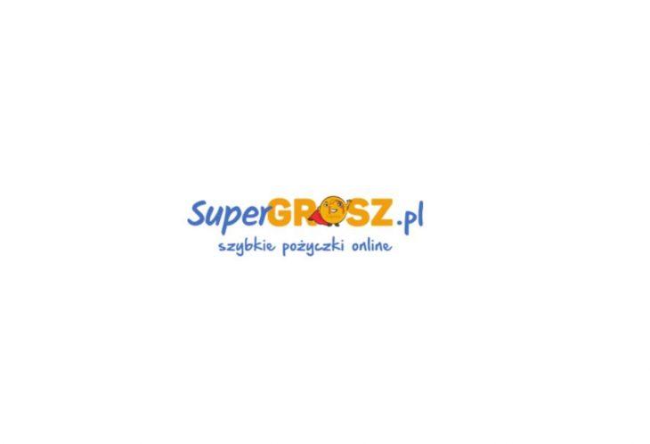 Nowa oferta SuperGrosz - do 10000 zł dla nowych klientów!