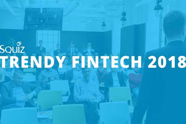 Trendy Fintech 2018