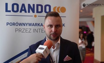 Wywiad z Marcinem Sikorą, Loando.pl