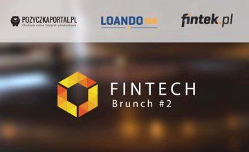 FinTech Brunch #2 – jak wygląda przyszłość polskiej branży FinTech?