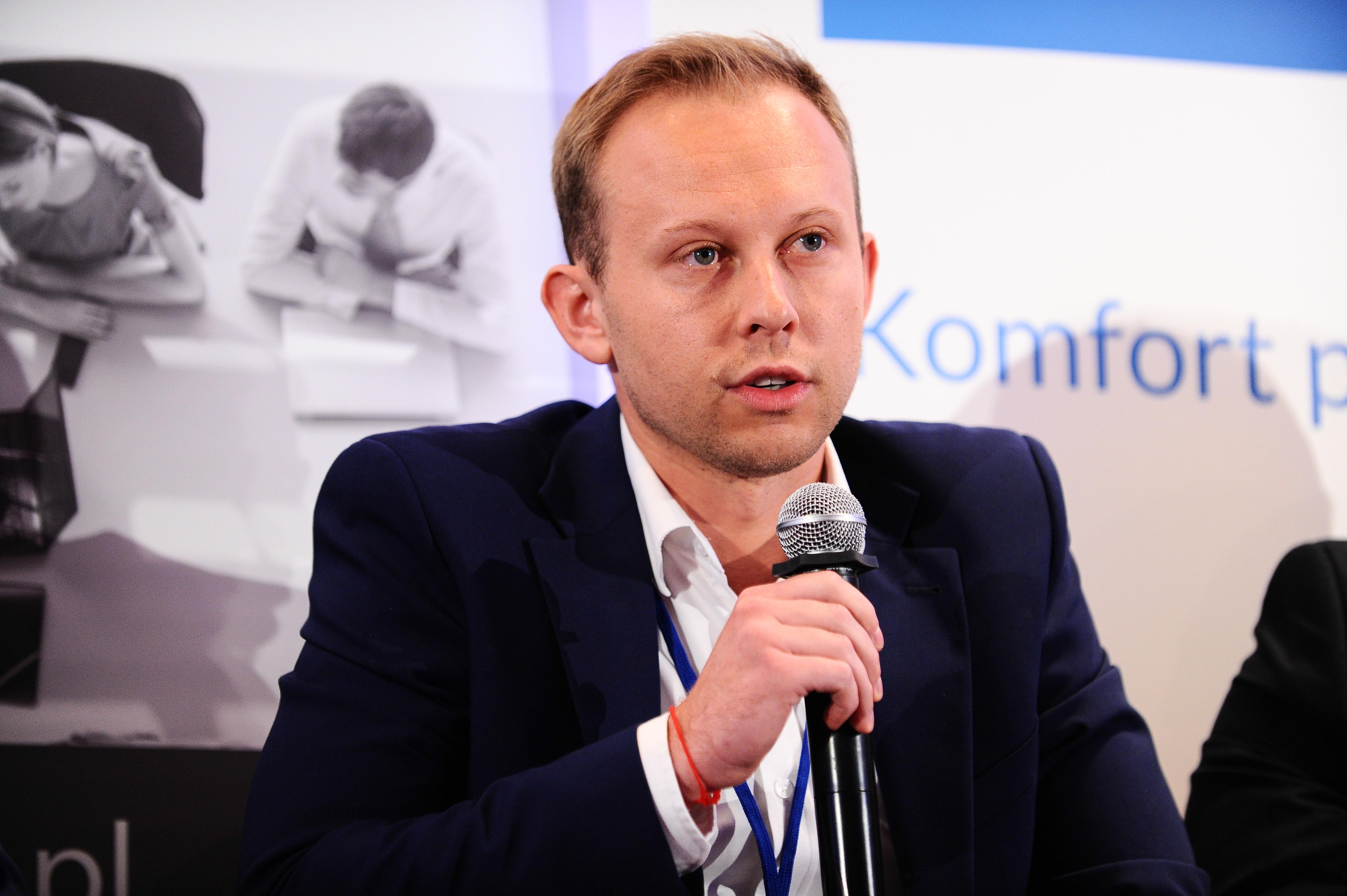 Adam Dąbrowski odchodzi z Creamfinance!
