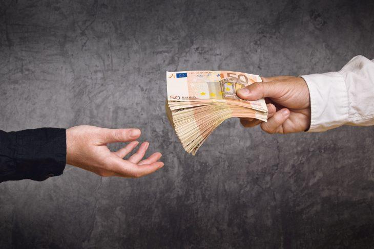 Jeśli nie masz konta, pieniądze z pożyczki możesz wypłacić na poczcie