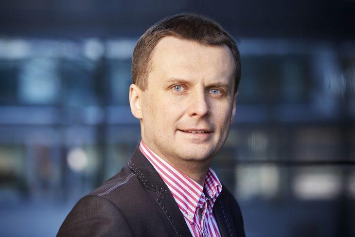 Artur Kowalski odchodzi z AASA Polska