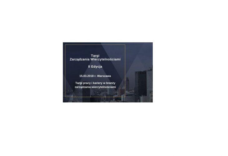 II edycja Targów Zarządzania Wierzytelnościami – 15 marca