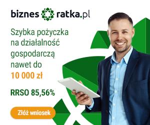 Pożyczka dla Firm od Biznes ratka.pl