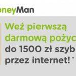 Sprawdź promocję Moneyman i zdobywaj punkty!