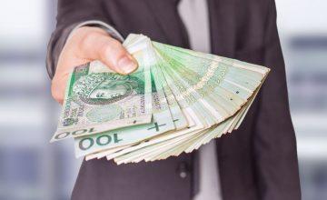Pierwsza pożyczka bez odsetek - gdzie się o nią starać?