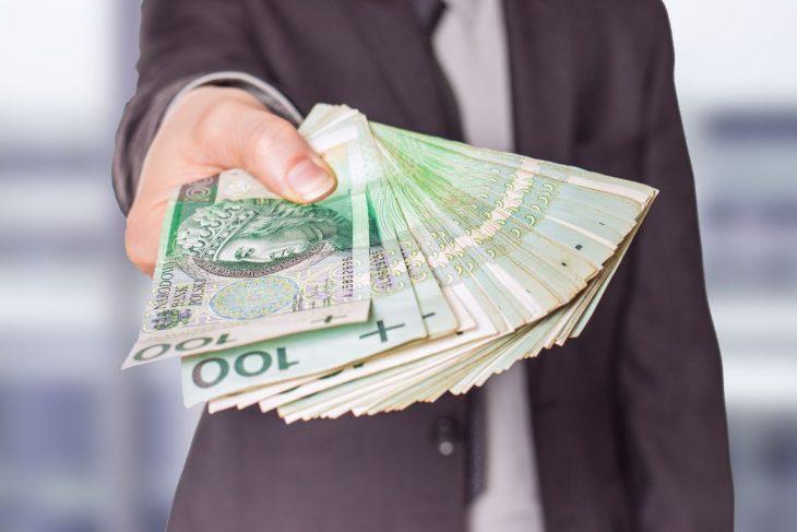 Znalezione obrazy dla zapytania pożyczka