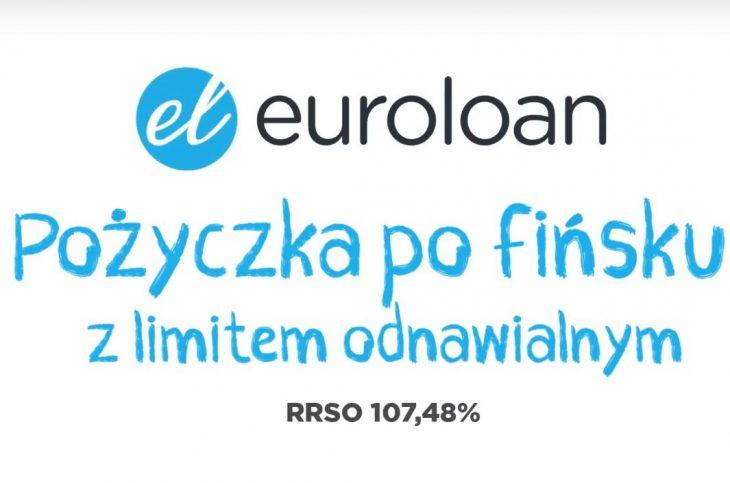 Pożyczka odnawialna od Euroloan na wiosenne wydatki