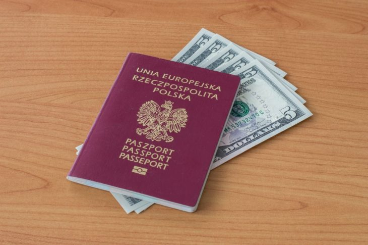 Czy paszport wystarczy, aby otrzymać pożyczkę lub kredyt?