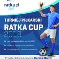 23 czerwca w Olsztynie odbędzie się Ratka.pl Cup!