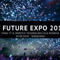 Targi IT Future Expo 2018 już 20 września!