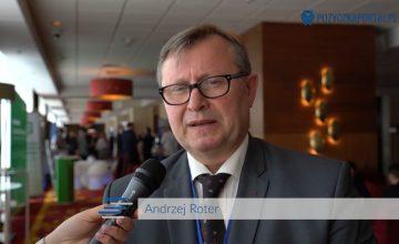 Wywiad z Andrzejem Roterem, Konferencja Przedsiębiorstw Finansowych w Polsce