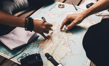 Tanie podróżowanie jest możliwe!