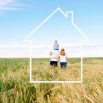 Zaciągając kredyt na działkę wnioskodawca musi wykazywać zdolność kredytową.