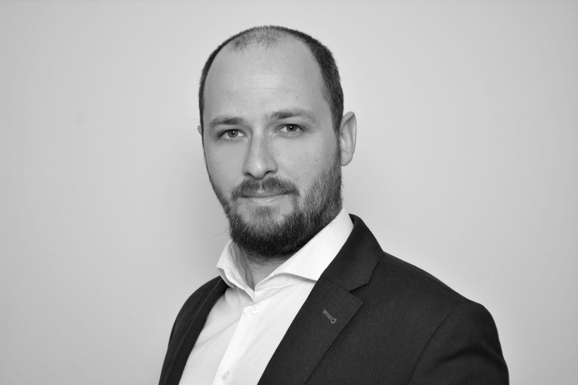 Michał Miernik został nowym Head of Marketing w Kontomatik.