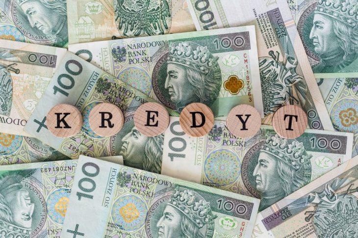 Instytucje finansowe oferują wiele rodzajów kredytów.