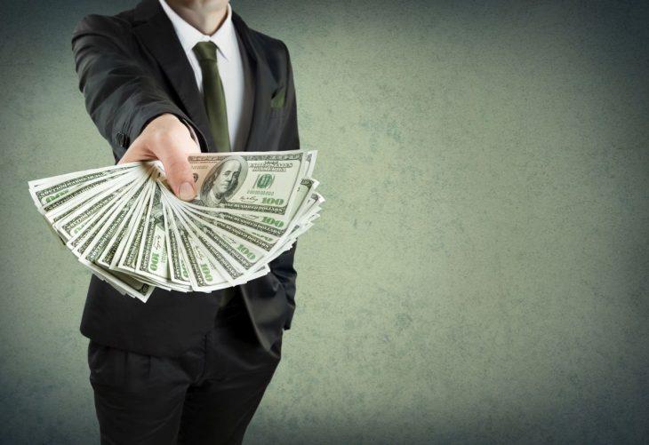 Wiele firm korzysta z kredytu obrotowego.