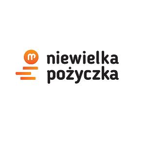 Niewielka pożyczka logo