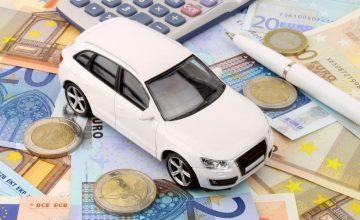 Rata balonowa wykorzystywana jest w kredytach samochodowych.