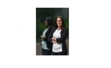 Agnieszka Wachnicka - nowa prezes Fundacji Rozwoju Rynku Finansowego