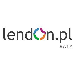 Lendon.pl na raty logo