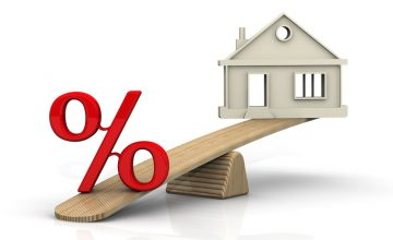 Rekomendacja S wprowadza stały wkład własny do kredytu hipotecznego.